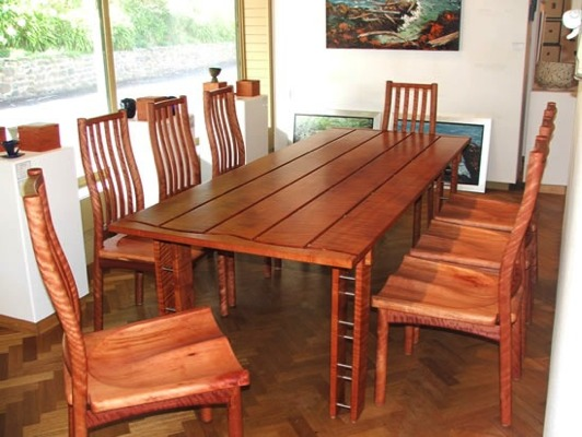 Myrtle Table and Chairs